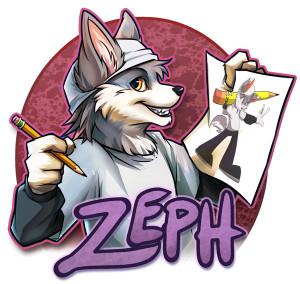 zephyron's Profile Picture