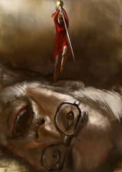 Arrietty of killing God
