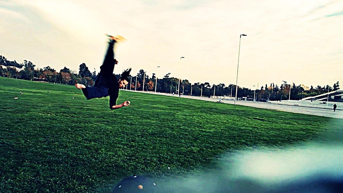 Kick 540 by KayserTXR
