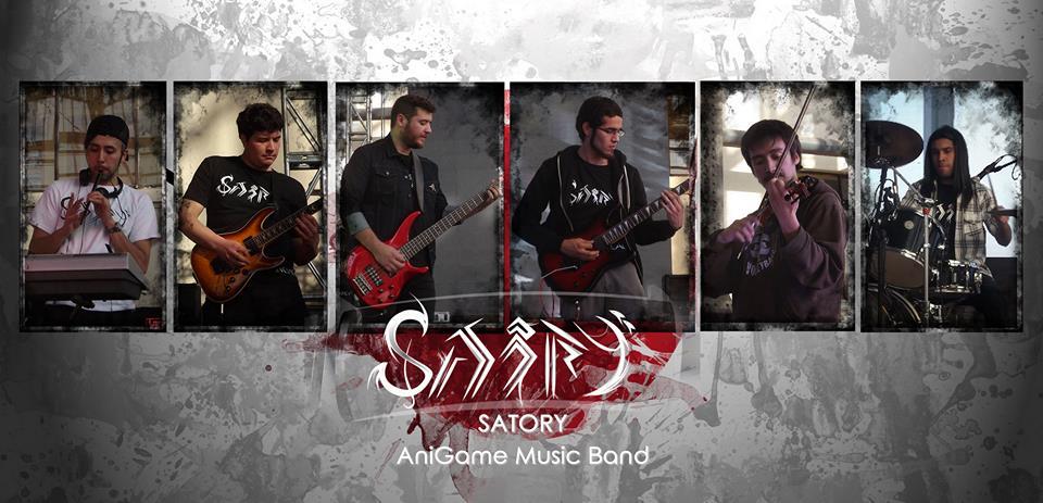My Band by KayserTXR