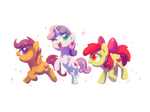 Tiny Horses (spoilers)