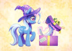 Great and Powerful Gift