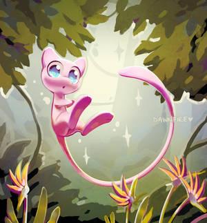 Jungle Mew