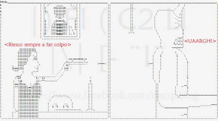 2.13 Far colpo by Dacqu91