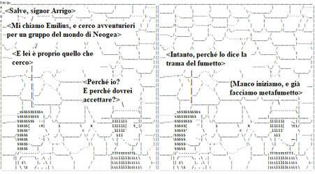 Cronache di Neogea remastered 0.1