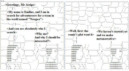 Cronache di Neogea remastered 0.1-inglese