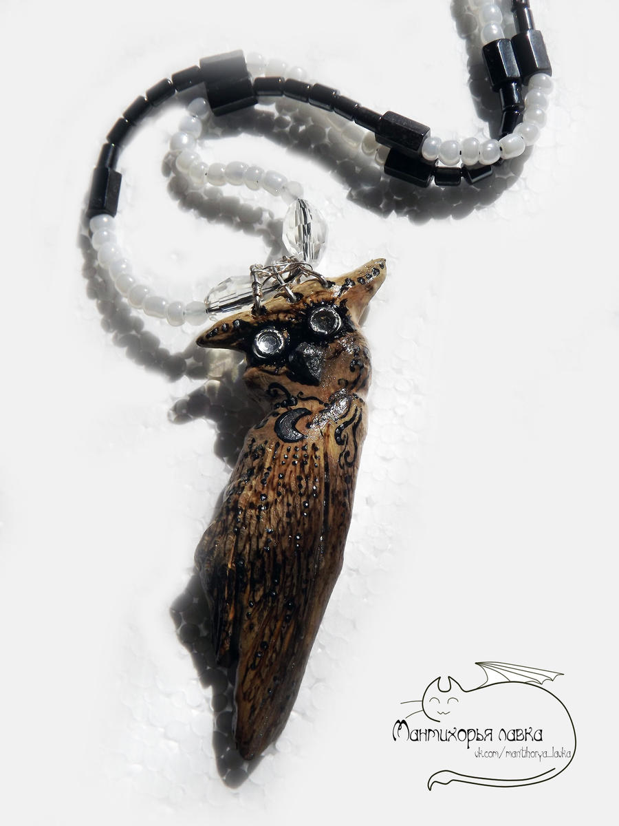 Owl by Rolary