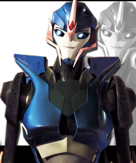 Transformers prime arcee