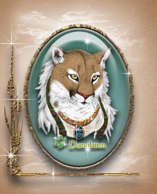 Pumakitten's Profile Picture