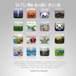 Witu Pro Game Pack