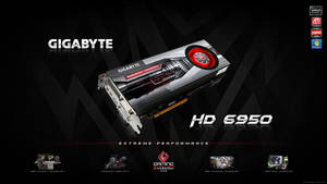 HD 6950 by DigitalMaxx