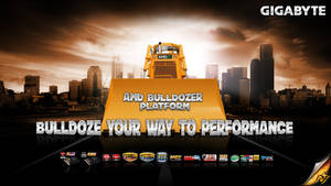 Bulldoze your Way