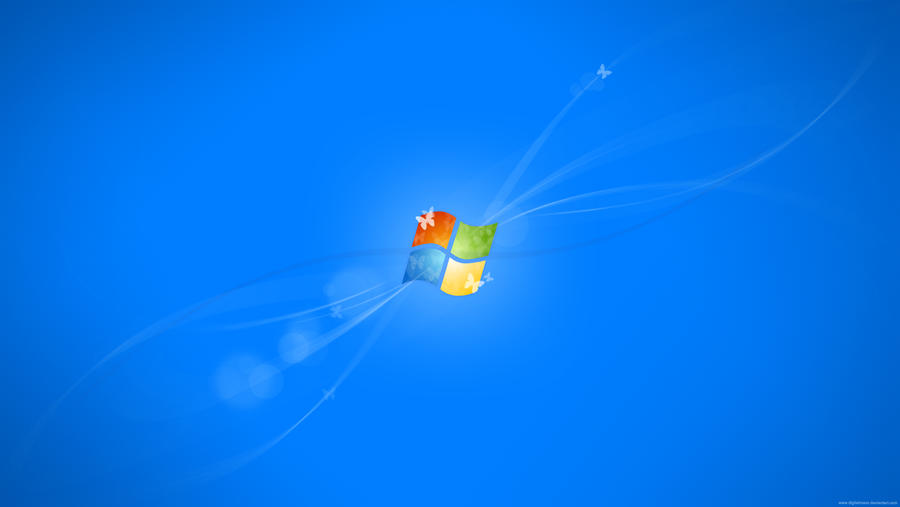 Windows 7 Fly's