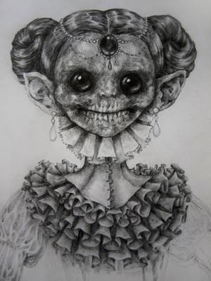 Collar by Dorran92
