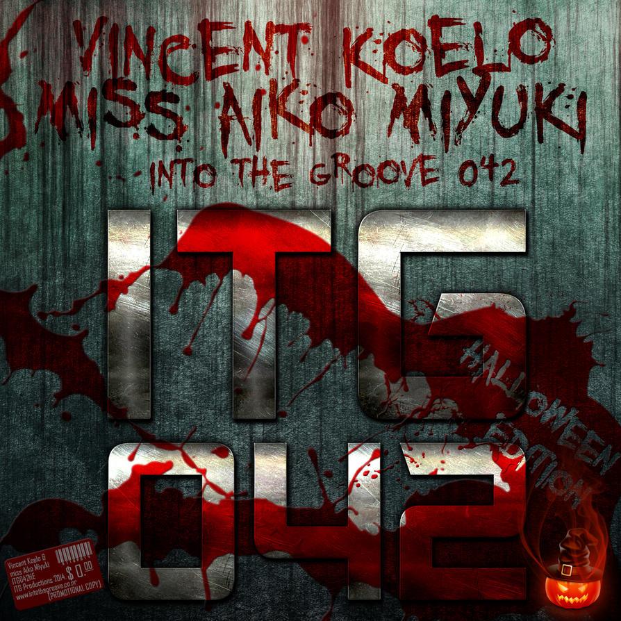 Vincent Koelo & miss Aiko Miyuki - ITG042 Hallowee by koelo
