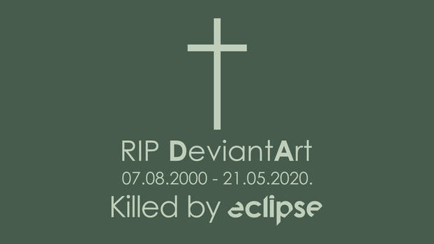 Deviantart Killed By Eclipse Wallpaper