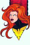 Dark Phoenix Headshot