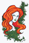 Poison Ivy Headshot3