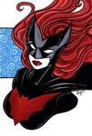 Batwoman Headshot8