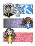 X-Ladies Commission