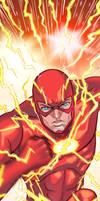 Flash Panel Art