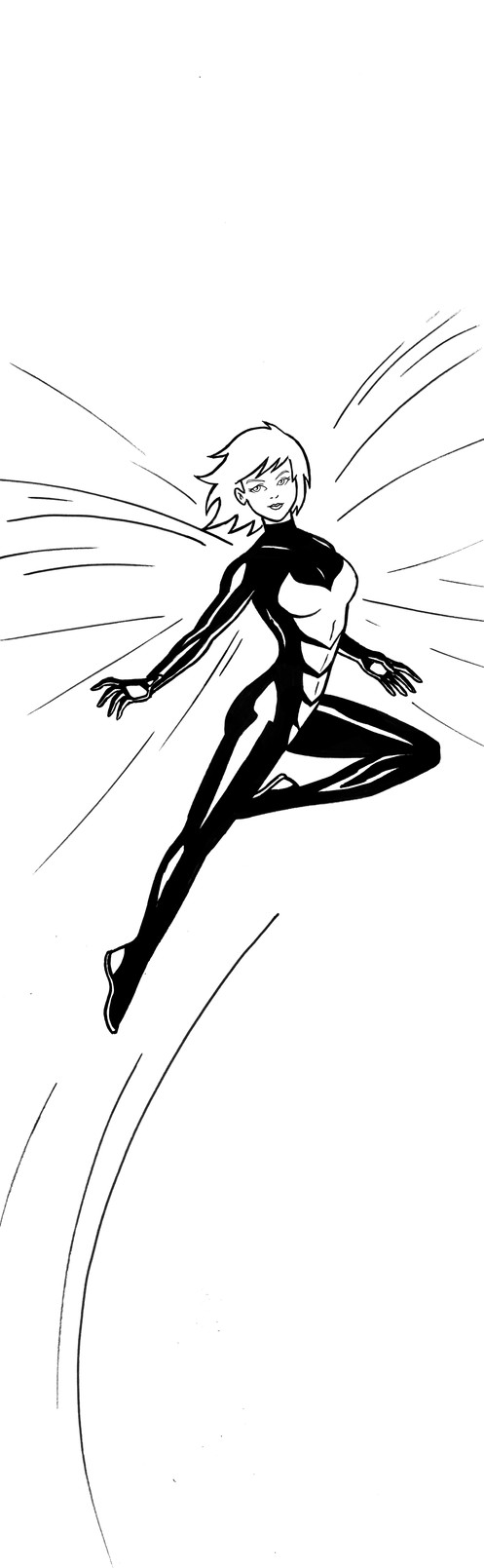 Wasp Art Inks by RichBernatovech