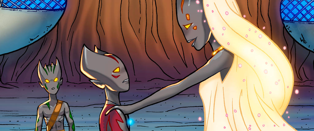 Kowa Page 13 - Preview by RichBernatovech