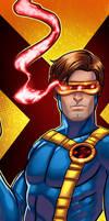 Cyclops Panel Art
