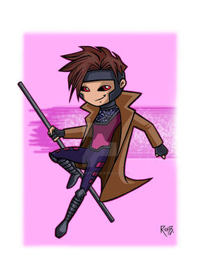 Toon Gambit