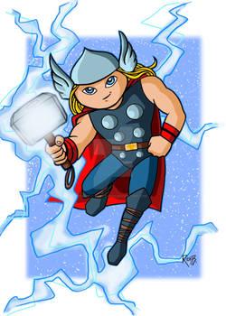 Toon Thor