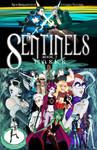 Sentinels Book 2: Masks by RichBernatovech