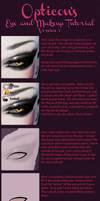 Eye Repaint Tutorial #1