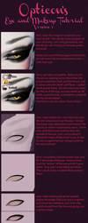 Eye Repaint Tutorial #1 by Robotsu