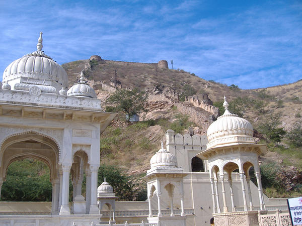 Jaipur, Rajasthan India 02 by wingsdesiredstock