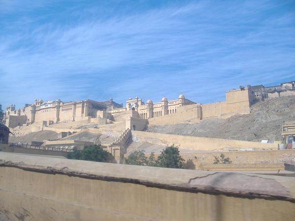 Jaipur, Rajasthan, India 05 by wingsdesiredstock