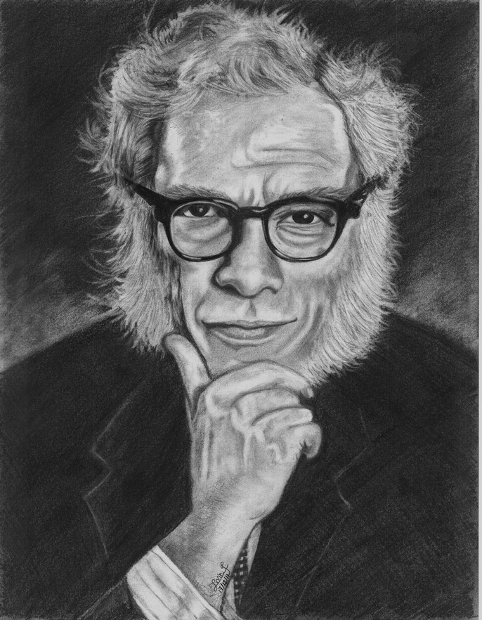 asimov the destruction of mankind Isaac asimov, (born january 2, 1920, petrovichi, russia—died april 6, 1992, new york, new york, us), american author and biochemist, a highly successful and prolific writer of science fiction and of science books for the layperson.