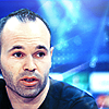 andres iniesta by MammiART1