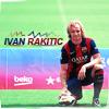 Ivan Rakitic by MammiART1
