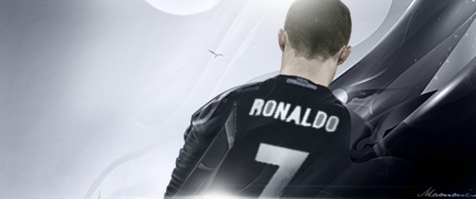 Cr7 by MammiART1