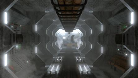 Corredor Espacial