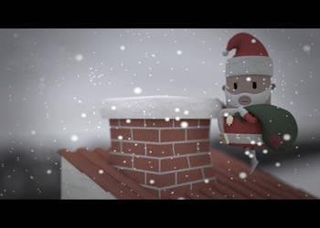 San Nicolas / Santa Claus