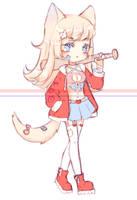 [closed] random adopt by Seraphy-chan