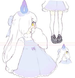 [open] pokemon gijinka adopt