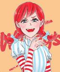 Evil Wendy's