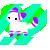 Vday Icon Lavender by HokiMaru