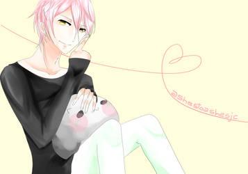 Ashestoashesjc by HokiMaru