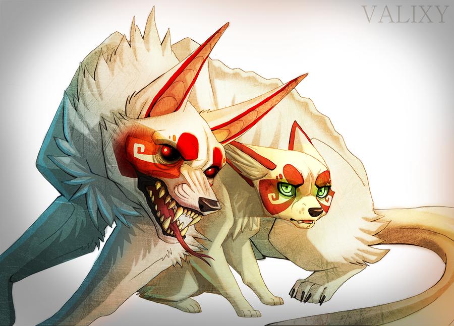 Disturbia by Valixy