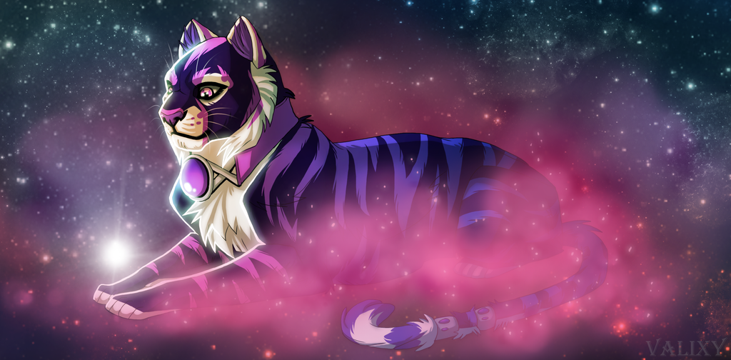 AT: Star Dust by Valixy