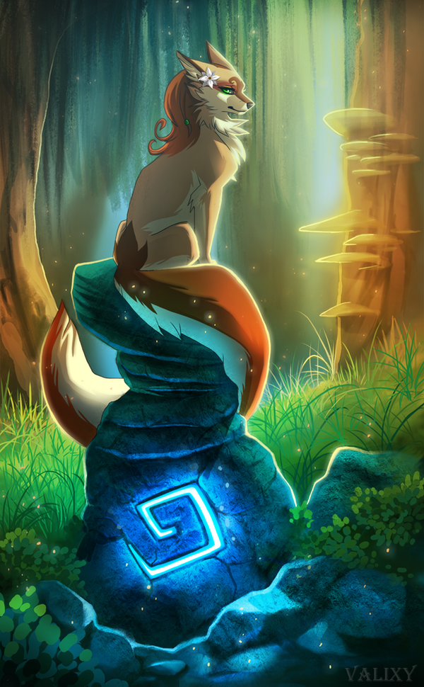 2005 Remake: Guardian by Valixy