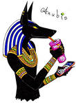 Anubis - How It All Started by C4A2Todd